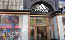 Adidas net profit jumps by 16% in 2019