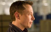 Elon Musk loses $5.5 billion for a week