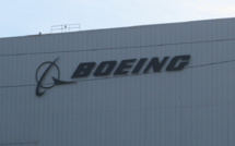 Boeing is asking for $ 60 billion to help the airline industry