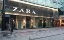 Inditex net profit for 2019-2020 grows by 5.7%
