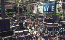 NYSE fully switches to e-trading from March 23