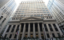 US Fed introduces unprecedented measures to support economy