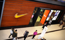 Nike's net profit climbs 10% up in 9 months of 2019-2020