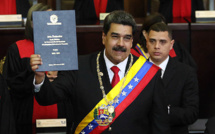 US seeks Venezuelan President arrest on drug trafficking