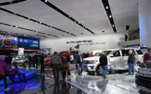 US watchdog cancels Detroit auto show