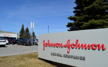 Johnson & Johnson to start testing coronavirus vaccine in humans in September