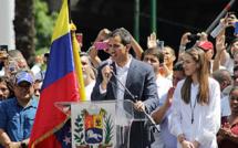 Venezuela: We do not support US-proposed political settlement plan