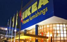Ikea starts producing medical masks, says demand for furniture still high
