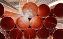 Experts: Price of copper will fall by almost 12% in 2020