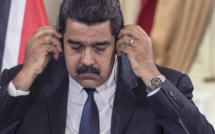 Maduro grants petro cryptocurrency loans to large farmers