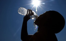 Study: Up to 3.5B people will live in unbearable heat by 2070