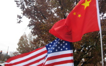 China ponders termination of trade deal with US