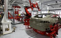 Tesla to resume work in Nevada