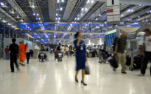 Thailand ponders introduction of entry tourist tax