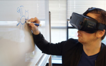 VR technologies: Keep growing but stay niche anyway