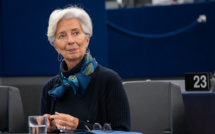 Lagarde: German Bundesbank is obliged to participate in QE to bail out economy