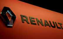 Renault is pondering closing several plants in France