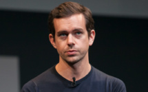 Twitter's head donates $10M to support crisis-affected families