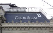 Credit Suisse to change approach to lending to billionaires