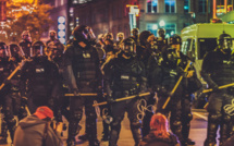 America is getting tired of riots: Authorities calling to stop protests