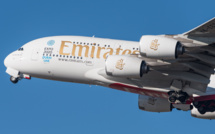 Emirates President expects air traffic to normalize by summer 2021