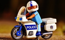 Lego refuses to advertise toy police due to protests in the US