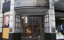 UK Mulberry to cut 25% of staff worldwide due to COVID-19