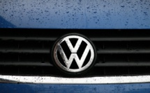Volkswagen appoints new Head