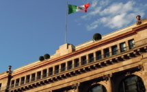 Bank of Mexico announces 5% base rate cut