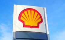 Shell to write off $ 15–22B of its assets