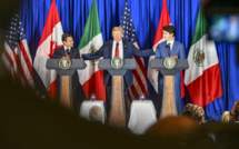 US, Canada, Mexico start with new trade rules under USMCA