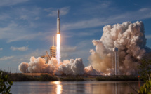 Falcon 9 delivers latest generation GPS satellite to orbit for US Air Force