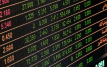 Emerging markets note influx of international funds