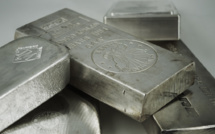 Prices for silver update multi-month high