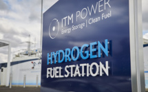 EU sets to build hydrogen transport networks worth €64B