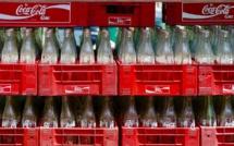 Coca-Cola reports worst drop in sales in a decade
