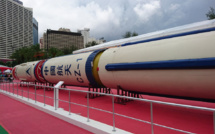 China launches its first interplanetary mission to Mars