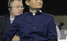 Alibaba founder summoned to Indian court over fired employee's lawsuit