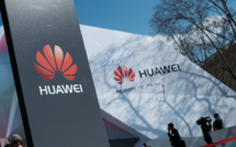 Huawei sells more mobile devices than Samsung in Q2