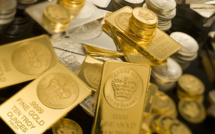 Financial investors are ramping up gold purchases