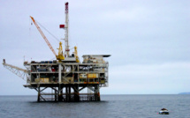 Oil production in the largest oil and gas US regions will decrease by 0.25% in September
