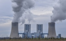 Global number of coal power plants decreases for the first time