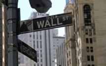 Dow Jones composition will change significantly for the first time in seven years