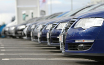 Global automakers lose $ 250 billion in revenue due to pandemic