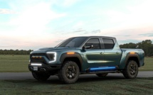 GM invests $ 2B in electric car maker Nikola