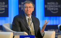 Bill Gates expects end of COVID epidemic no earlier than 2022