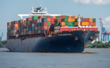 WTO: Global exports fall by 21% in Q2