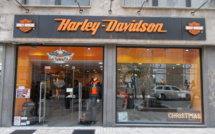 Harley-Davidson leaves India