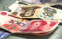 China seeks trailblazer's benefits in developing digital yuan - Japan Ministry of Finance