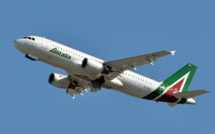 Italy to create a new national air carrier